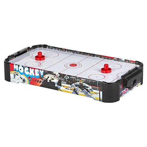 COLORBABY-Spiel Hockey-Luft-74x 37x 11cm (43315)