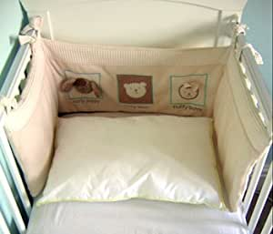 Lilla Kuddis Baby Pillow For Cot Amp Cot Bed Proven To