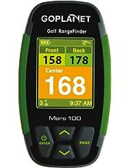 Go Planet GPS de Golf GoPlanet Mars 100  avec adhésion gratuite