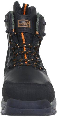 Sterling Safetywear Sterling Cobalt ss901cm size 5, Chaussures de sécurité homme Noir (Noir - V.3)