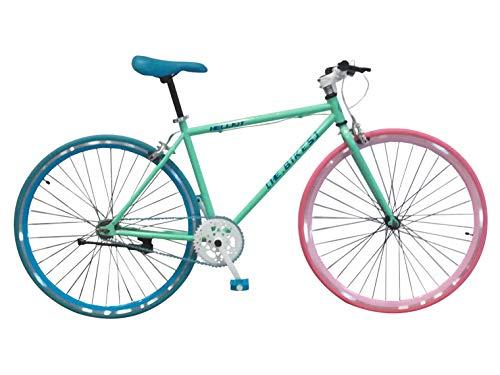 Wizard Industry Helliot Soho 5313 - Bicicleta Fixie