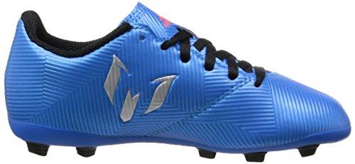 adidas Jungen Messi 16.4 Fxg J Fußballschuhe, UK Azul (Azuimp / Plamat / Negbas)