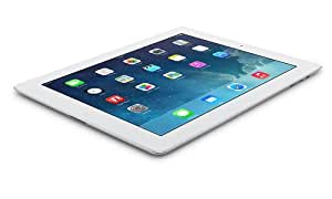 Apple MC982FD/A iPad2 24,6 cm (9,7 Zoll) Tablet-PC (Apple A5, Touchscreen, 1GHz, 16GB Flash-Speicher, Apple iOS, WiFi, 3G) weiß