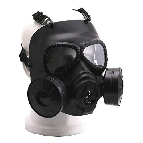 Máscara Gas Caliente máscara respiración Creativo