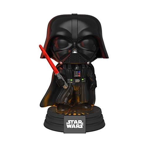 Funko 35519 POP Bobble: Star Wars: Darth Vader Electronic, Multi