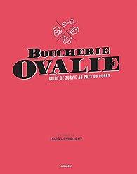 Boucherie Ovalie: Guide de survie au pays du rugby par  Marabout