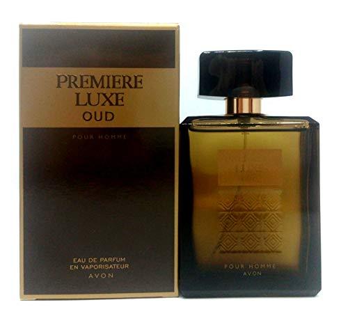 Avon Premiere Luxe Oud Eau de Parfum Für Männer 75ml