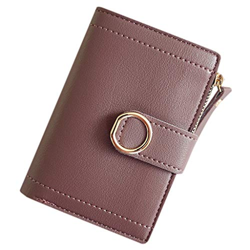 Cenlang Women'S Wallet Purses,Women Handbag Credit Card Holder,Ladies Fashion Clutch Money Clip,Women'S Handbag Women'S Wallet,7 Colors -