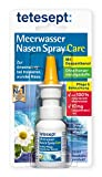 tetesept Meerwasser Nasen Spray Care, 5er Pack (5 x 20 ml)