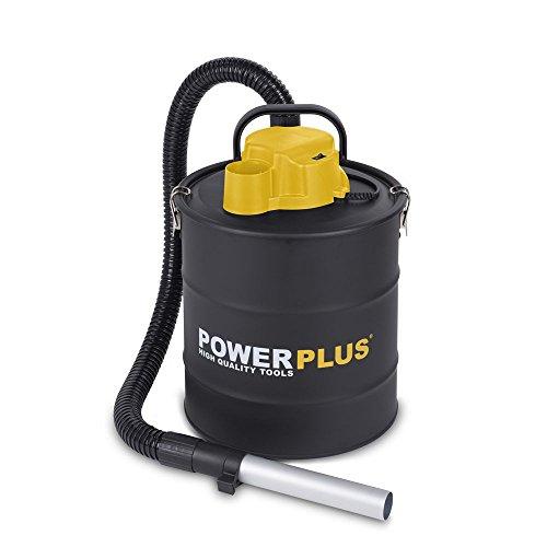 PowerPlus POWX300 Aspirador de Cenizas, 1200 W,...