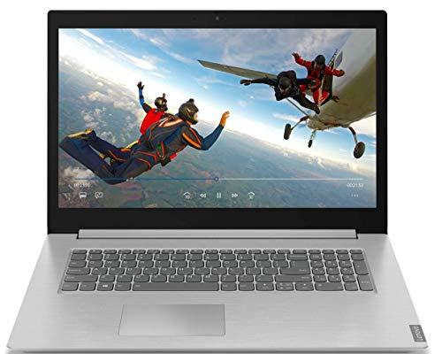 "Lenovo Ideapad L340-17Iwl Ordinateur portable 17.3"" HD Gris (Intel Core i5, 4Go de RAM, 1To + 128Go SSD, Intel HD Graphics, Windows 10)"