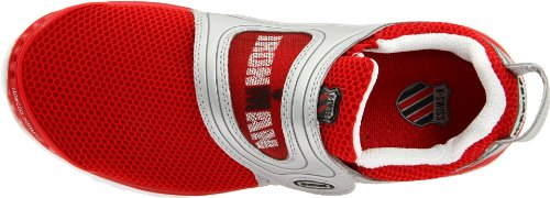 K-Swiss Lady Blade Light Run Chaussure De Course à Pied red