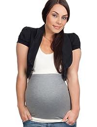 Mamaband Schwangerschaft Bauchband Uni