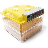 Incubatrice automatica da 96 uova Apparecchio per l'incubazione delle uova