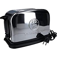 FC Schalke 04 Toaster Chrome