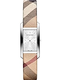 "GENUINE BURBERRY Watch Female ""Swiss Made"" - bu9508"