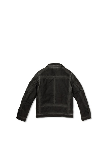Jacke Diesel Kid Jestort K900 Noir