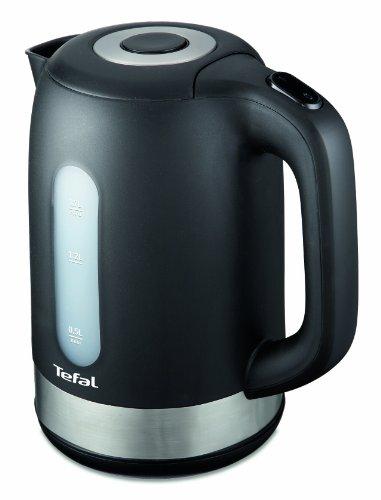 Tefal KO3308 Wasserkocher (2.400 Watt, 1.7 l) schwarz - 2