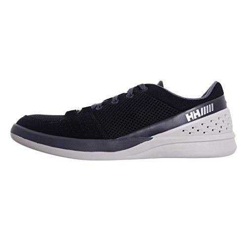 Helly Hansen Hh 5.5 M, Chaussures bateau homme Noir (Black)