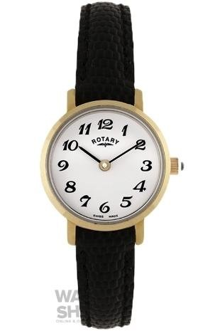 ls00760-ladies-rotary-round-white-face-black-leather-strap-watch