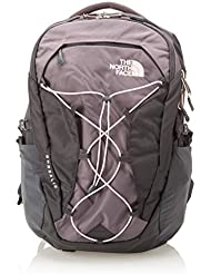 3b2ce75044 THE NORTH FACE Borealis Sac à Dos Mixte Adulte, Rabbtgy/Asphlgy, 20x50x30  Centimeters