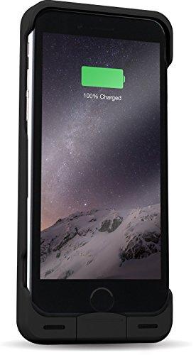 powerarmour 2800mAh Coque Batterie pour iPhone 6Noir