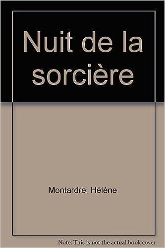 En ligne téléchargement La Nuit de la sorcière pdf