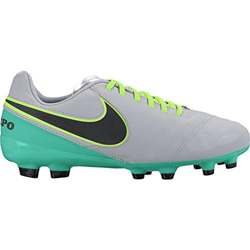 Nike Jr Tiempo Legend Vi Fg, Chaussures de Football Garçon