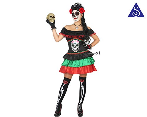 Atosa 34733–Mexican Muerte