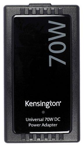 Kensington 70 Watt, Car/Air Ladegerät für Notebook (Kensington Laptop-ladegerät)