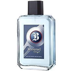 Brummel Agua fresca 125 ml