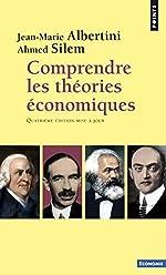 Comprendre les théories économiques de Jean-marie Albertini