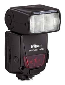 Nikon SB-800 Blitzgerät für Nikon SLR-Digitalkameras
