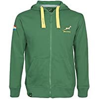 Springboks South Africa LS Rugby Jersey
