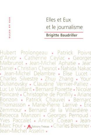 Elles et Eux et le journalisme