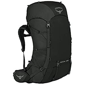 41M33E5p7SL. SS300  - Osprey Men's Rook 65 Ventilated Backpacking Pack