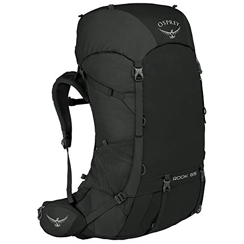 41M33E5p7SL. SS500  - Osprey Europe Men's Rook 65 Ventilated Backpacking Pack