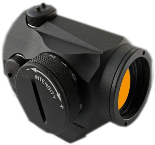 Aimpoint Micro T-1 4 MOA Night Vision Compatible Sight by AimPoint