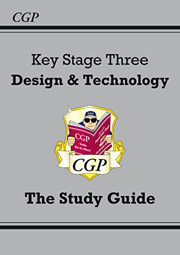 KS3 Design & Technology Study Guide
