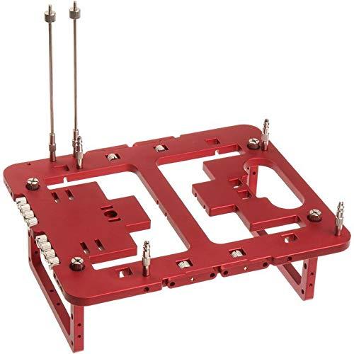 Streacom st-bc1r-mini Halterung für PC-Gehäuse rot