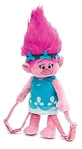 Joy Toy 67696 - Poppy Zaino in Peluche, 23 x 12 x 54 cm