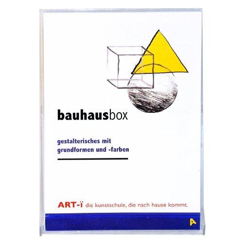 Bauhaus Box