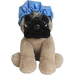 Kids Preferred kp-54088Doug–el perro carlino con gorro de ducha juguete