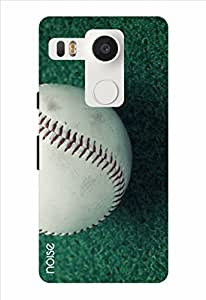 Noise Home Run Printed Cover for LG Nexus 5X