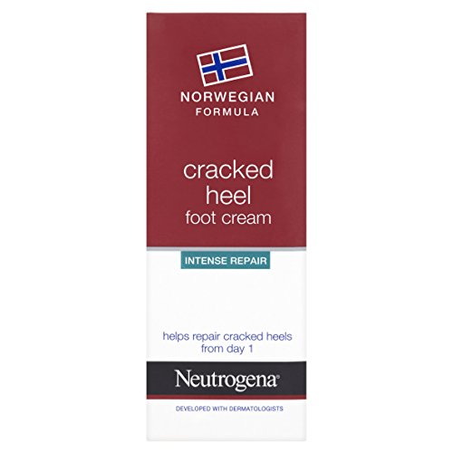- Neutrogena Intense Repair Foot Cream 40 ml