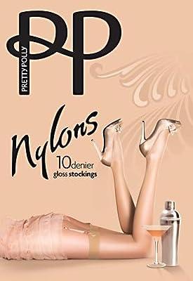 Pretty Polly Nylons - Stockings