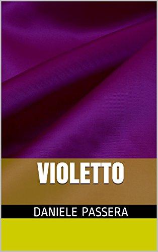Violetto (Italian Edition)