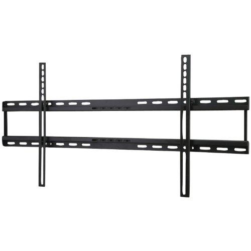 Peerless-AV SFL670 TV-Halterung (99-190,5 cm (39-75 Zoll), max. 48 kg, VESA 800x400 mm, Höhenverstellbar: feste) schwarz