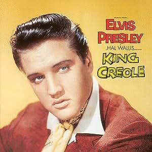 King Creole [Vinyl LP]