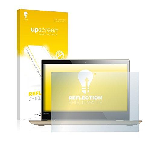 upscreen Matt Bildschirmschutzfolie für Lenovo Yoga 520 14.0 Schutzfolie Folie - Entspiegelt